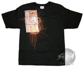 Killswitch Engage Postcard T-Shirt