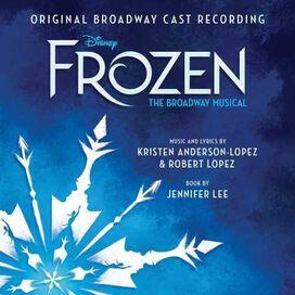 Various Artists - Frozen - The Broadway Musical (Various Artists)