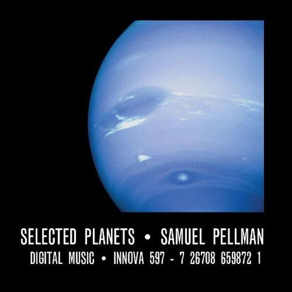 Selected Planets