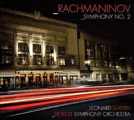 S. Rachmaninov - Symphony No 2