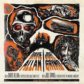 Davie Allan / Joel Grind - Davie Allan/Joel Grind