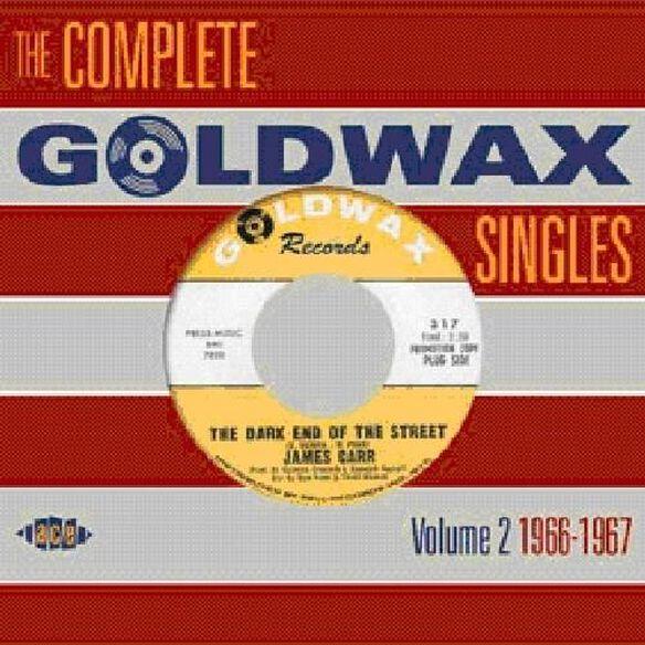 Goldwax Singles 2 66 67