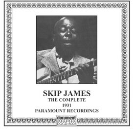 Skip James - Complete