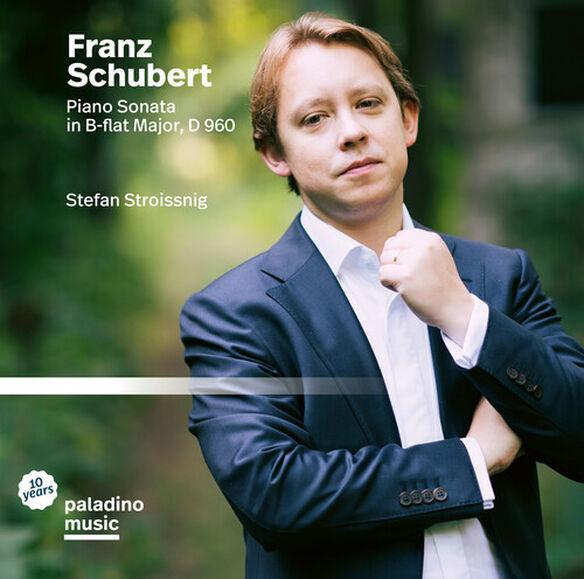 Schubert/ Stroissnig - Piano Sonata in B-Flat Major