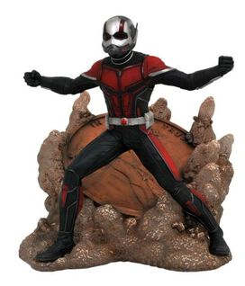 Marvel Gallery - Ant-Man Collectible PVC Statue