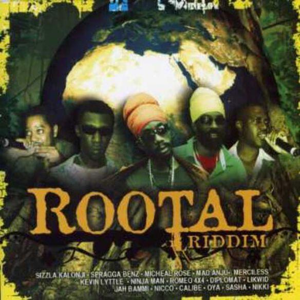 Rootal Riddim / Various