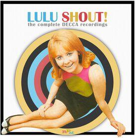 Lulu - Shout! Complete Decca Recordings