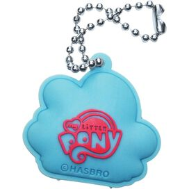 My Little Pony Pinkie Pie Key Cap Keychain