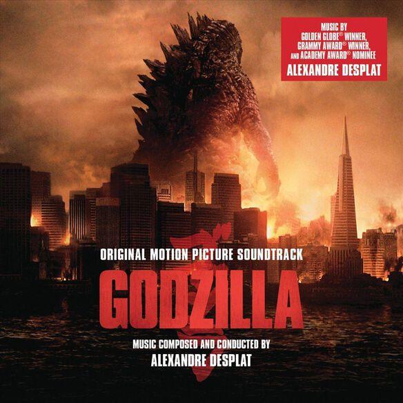 Godzilla (Score) / O.S.T.