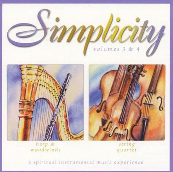 Simplicity,Harp & Strings