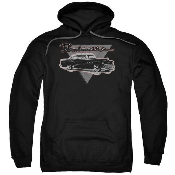 Buick 1952 Roadmaster Adult Pull Over Hoodie