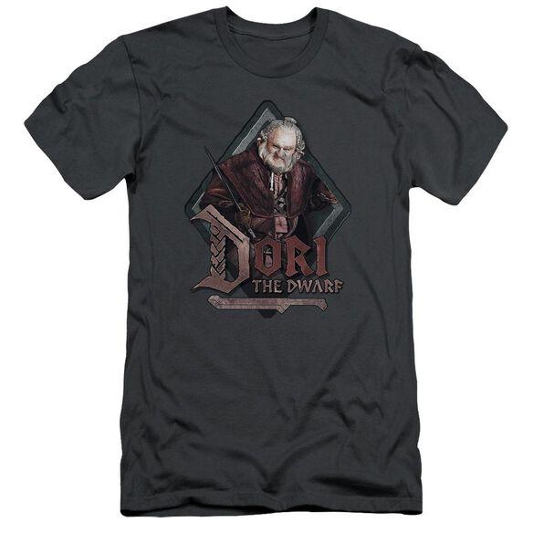 The Hobbit Dori Short Sleeve Adult T-Shirt