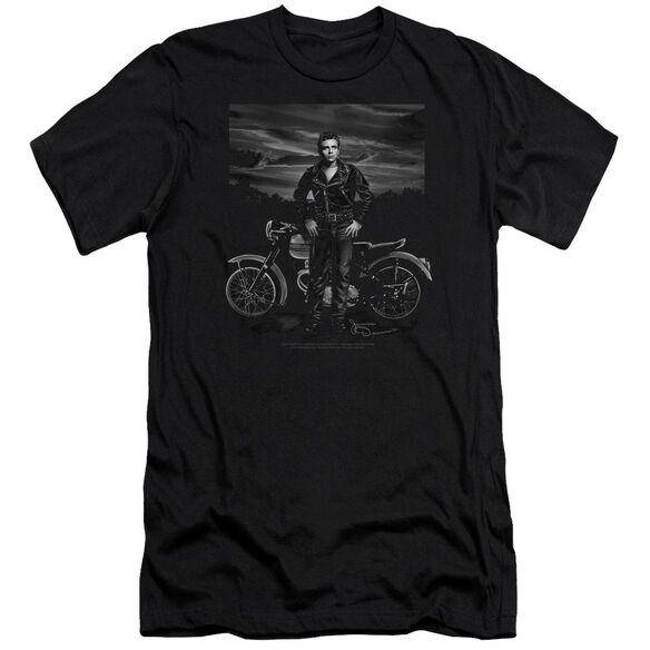 Dean Rebel Rider Premuim Canvas Adult Slim Fit