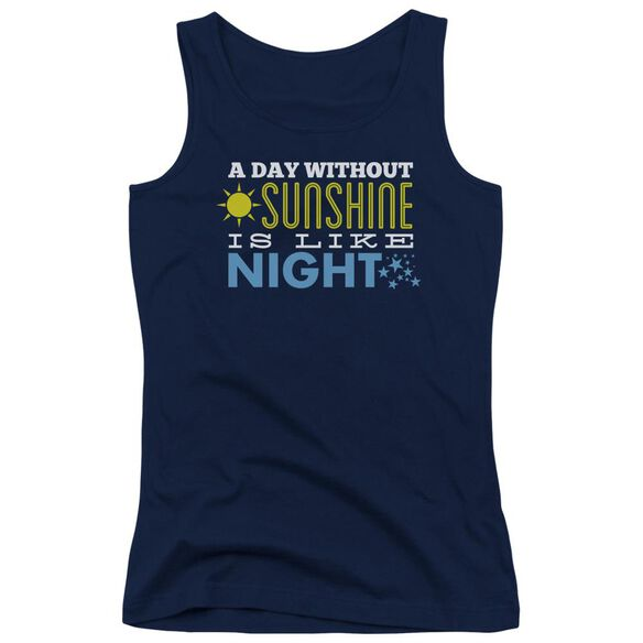 Sunshine Juniors Tank Top