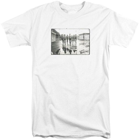 Warriors Rolling Deep Short Sleeve Adult Tall T-Shirt