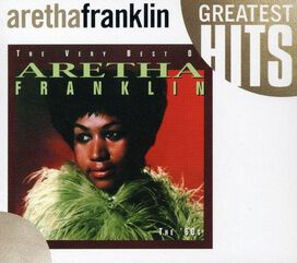 Aretha Franklin - Very Best of Aretha Franklin, Vol. 1