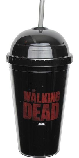 Walking Dead Zombie Dome Travel Cup