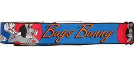Looney Tunes Bugs Bunny Porthole Seatbelt Mesh Belt