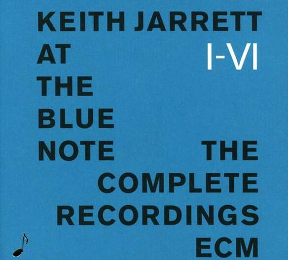 At The Blue Note: The Complete Recordings (Box)