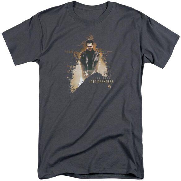 Star Trek Dark Villain Short Sleeve Adult Tall T-Shirt