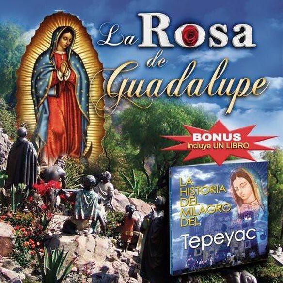 Various Artists - La Rosa De Guadalupe