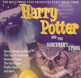Hollywood Star Orchestra - Music from Harry Potter and the Sorcerer's Stone