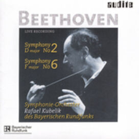 Rafael Kubelik - Symphonies