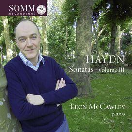 Haydn/ McCawley - Piano Sonatas 3
