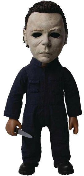 Mezco Designer Series Halloween II Michael Myers Mega Scale Action Figure with Sound