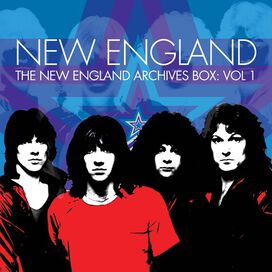 New England - New England Archives Box Vol 1