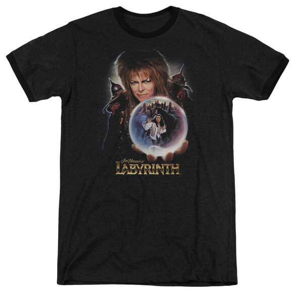 Labyrinth I Have A Gift Adult Heather Ringer