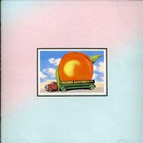 Eat A Peach (Rmst)