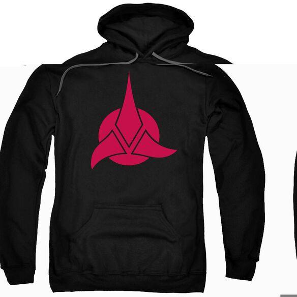 Star Trek Klingon Logo-adult