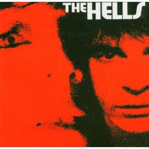 Hells (Ep) (Asia)