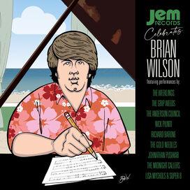 Various Artists - Jem Records Celebrates Brian Wilson (Various Artists)