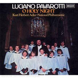 Luciano Pavarotti - O Holy Night