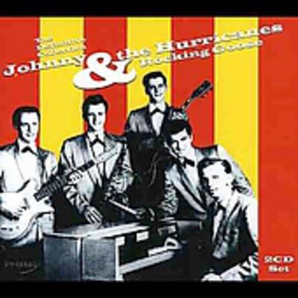 Johnny & the Hurricanes - Rocking Goose