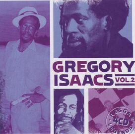 Gregory Isaacs - Reggae Legends, Vol. 2