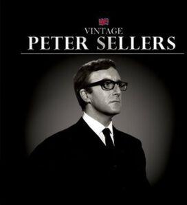 Peter Sellers - Peter Sellers & the Goons