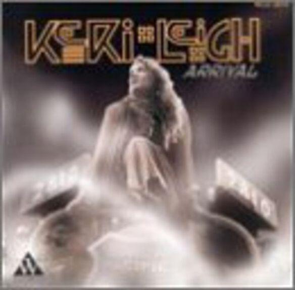 Keri Leigh - Arrival