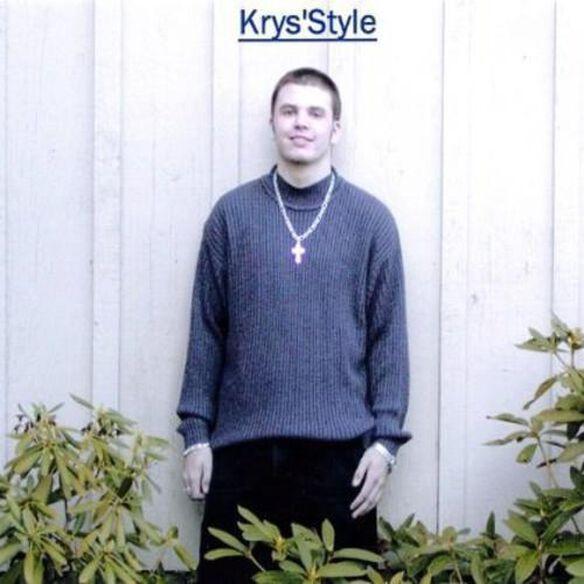 Krysstyle