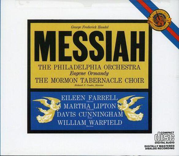 Eugene Ormandy - Messiah