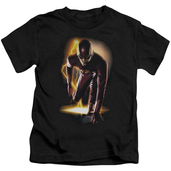 The Flash Ready Short Sleeve Juvenile T-Shirt
