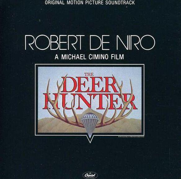 Deer Hunter / O.S.T.