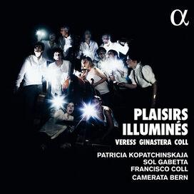 Coll/ Kopatchinskaja/ Coll - Plaisirs Illumines