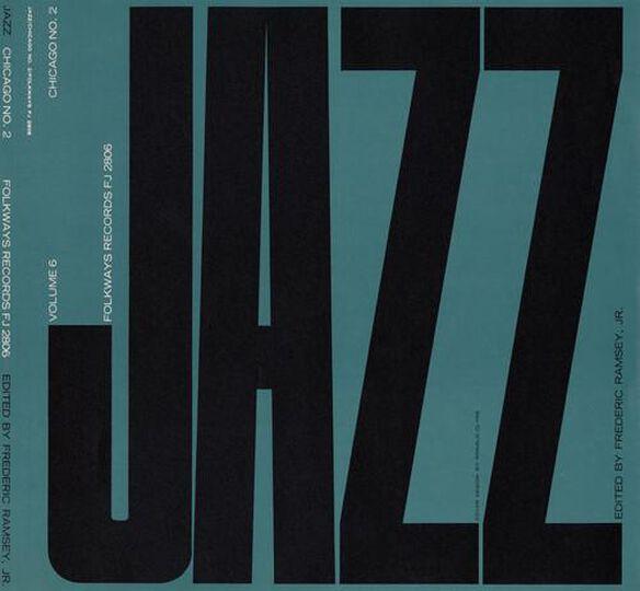 Jazz 6: Chicago 2 / Various