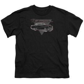 Buick 1952 Roadmaster Short Sleeve Youth T-Shirt