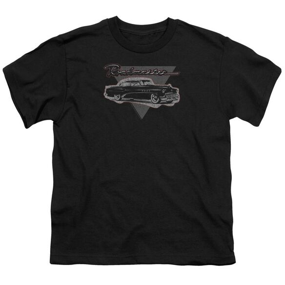 Buick 1952 Roadmaster Short Sleeve Youth T-Shirt