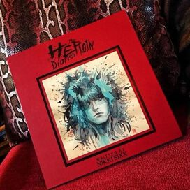 Nikki Sixx - Heroin Diaries [Exclusive Vinyl Box]