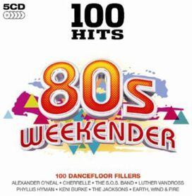 Various Artists - 100 Hits: 80s Weekender
